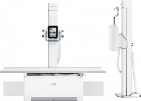 Slika United Imaging healthcare uDR-588i rendgen sistem