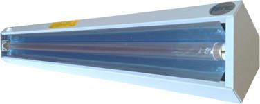 Slika UV sterilizaciona lampa (germicidna) UVSL1030A