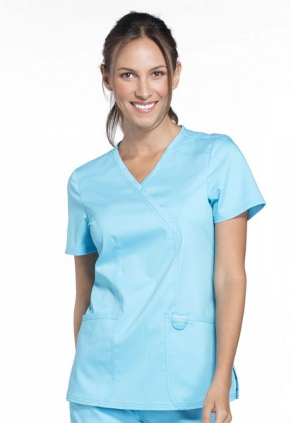 Slika Zenska bluza za medicinsko osoblje