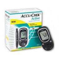 Accu- Chek Active apart za merenje kolicine secera u krvi
