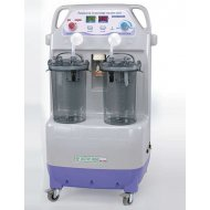 DF -350 Japan Surgical aspirators 电动手术吸引器 / 用于妇科 / 滑轮