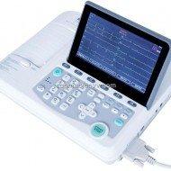 EKG 3/6/12 Kanala EM -301 EKG aparat