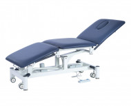 Electric 3 Section Height Adjustable Examination Couch