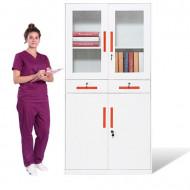 Hospital Medical Metal Medicine Cabinets