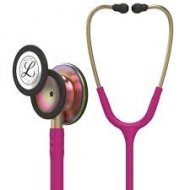 Littmann Classic 3. rospberry rainbow 5806