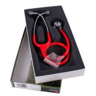 "Littmann Pediatric Stethoscope 28"" Red Tubing"