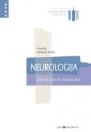 Neurologija za studente medicine Vladimir Kostic, Medicinski fakultet Beograd