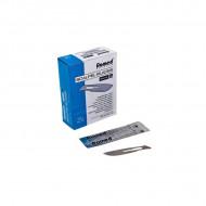 Sterilni nozizci za drzace skalpera , Pak 100kom