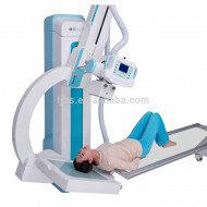 Toshiba digital x ray machine with tube and detector FS-500DDR