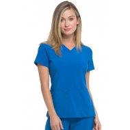 Zensk bluza i pantalone za medicinsko osoblje