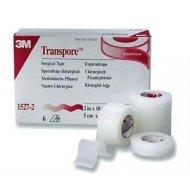 3M transpore Hipoalergijski flaster