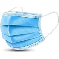 50 Pcs Disposable Surgical Mask, Nema u prodaji