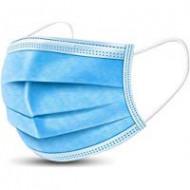 50 Pcs Disposable Surgical Mask, Nema u prodaji