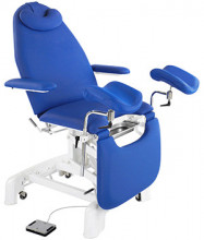 Christie gynaecology / obstetric chairs