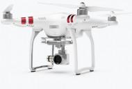 Defibrilator- Ambulance Drone, Liveng Tomorrow Ambulantni Dron