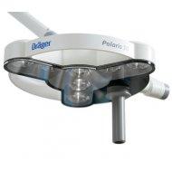 Drager Polaris 50 LED Hiruska plafonska Lampa za Ordincije