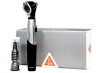 Heine Mini 3000 Otoscope With AA Battery Handle