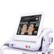 HIFU fokusirani ultrazvuk visokog intenziteta, Podmlacivanje Lica