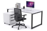 Modern Office Desk Office Furniture , Radni sto za ordinacijuWX-L41