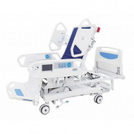 Multi-function electric hopsital bed