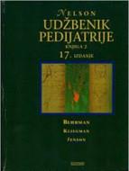 Nelson udžbenik pedijatrije, knjiga1, 2, 17. izdanje ,Srpski prevod