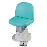 Ophthalmic examination chair / electric / 2 sections CR-750/CR-750S