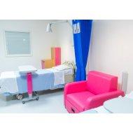 Pedijatrijski namestaj za Bolnice -Ocura Medical