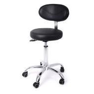 Pomoćna stolica DP 9934/H Crna