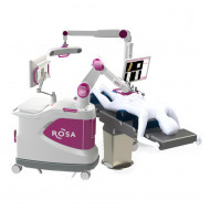 ROSA- Spine Surgical Robot