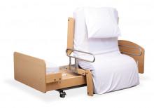 Rota Pro Bario Bed, Rotirajuci Bario krevet