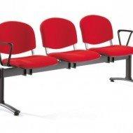 CL-14 Stolice za cekaonicu niz:2,3 ili 4 sedista