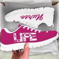Colorful Sneakers for Nurses.Patike za medicinsko osoblje