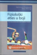 Fiziološki atlas u boji Stefan Silbernagl, Agamemnon Despopulos