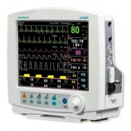 Heyer VisOR Nemacka  Pacijent Monitor Vitalnih Funkcija