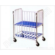 HF-18 Pedijatriski Krevet za Bebe