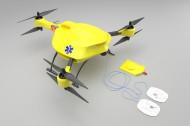 Hospital- Bolnicki Drone-Liveng Tomorrow