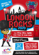 Join us to celebrate Maths Week London 2020!