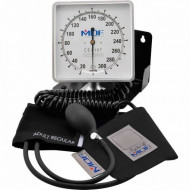MDF-Professional Blood Pressure Monitor with Lg Adult, Adult & Pediatric Sized Cuff (MDF840)