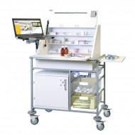 Medicinska kolica za TerapijuNN-9 B