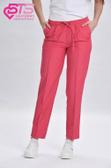 Medicinske zenske pantalone pamucne