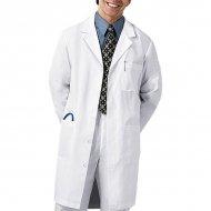 Muski mantil S1 za lekare beli