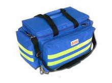 Patronazna torba SMART BAG - medium - blue