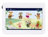 Pediatric portable audiometer i timpanometar R15C