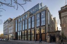 Rentiranje kinike u Londonu, slobodan objekat
