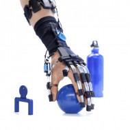 Robotic Hand TENEXO Orthosis for Therapy Japan