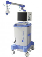 Sentinella small-field Gamma camera / for renal scintigraphy / for mammoscintigraphy / for thyroid scintigraphy Sentinella