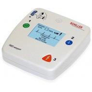 Shiller AED Fred Easy Port Eksterni Defiblirator Shiller Dostupan za Prodaju