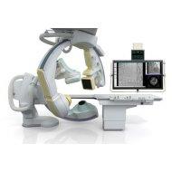 Shimadzu Trinias B12 Digitaln Radiografska Fluoroskopija