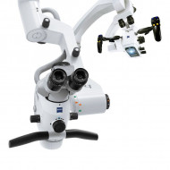 TIVATO 700 and EXTARO 300 from ZEISS for ENT surgery Product Category ZEISS ENT visualization systems Continuing to lead the future in otorhinolaryngology