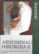 Abdominalna hirurgija Jeremic 1-2